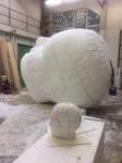 Styropor ça.5m